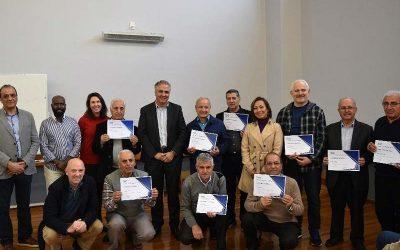 Arabic Mentor Training