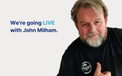 Facebook LIVE with John